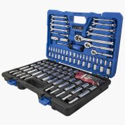 Mechanic's Tool Set with Hard Case_1