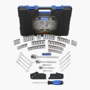 Mechanic's Tool Set with Hard Case_2
