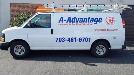 A-Advantage Truck